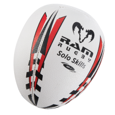May Sports Special. Buy 2 Games and get a FREE SOLO Rugby Ball