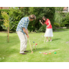 Croquet Set in Canvas Bag (96cm)
