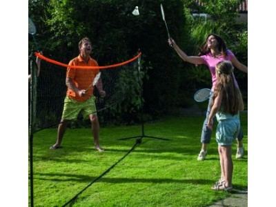 Badminton Volley Ball Tennis Net (5m)