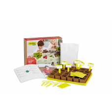 Children's Summer Salad Grow Kit