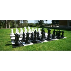Giant Chess Board  - 38cm Plastic