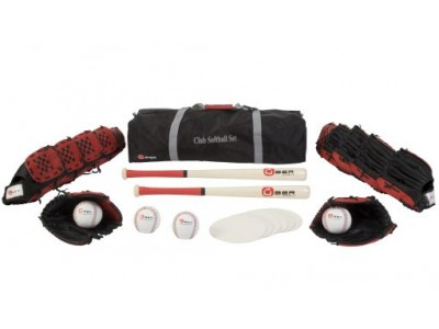 Club Softball Set