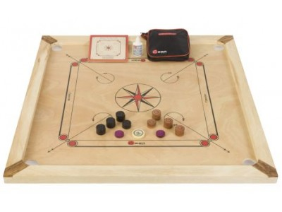Carrom Set