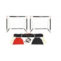 5 A Side Football Set - Mens
