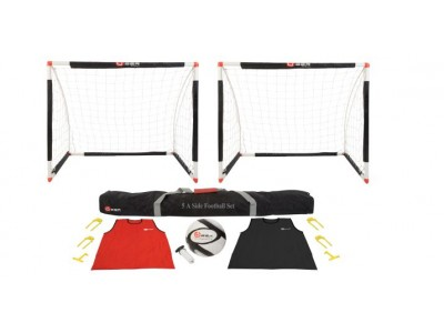 5 A Side Football Set - Youth