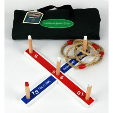 Garden Quoits (Ring Toss)